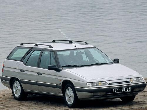 Citroen XM 1989 - 1994