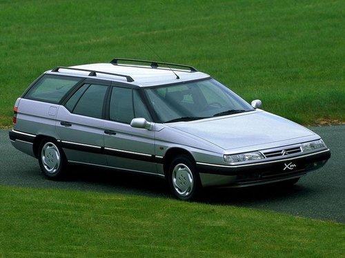 Citroen XM 1994 - 2000