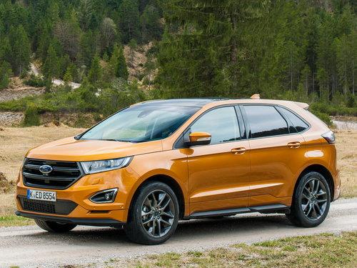 Ford Edge 2015 - 2018