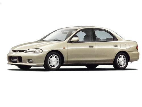 Ford Laser 1994 - 1996