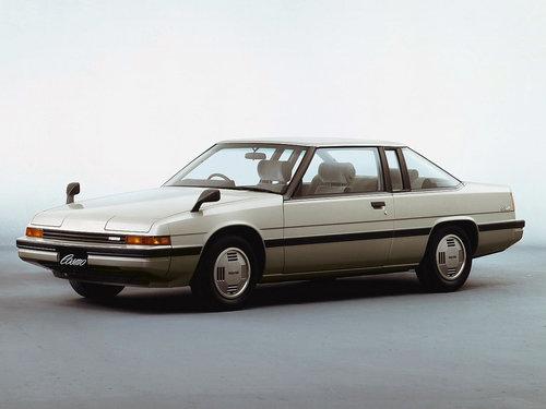 Mazda Cosmo 1981 - 1984