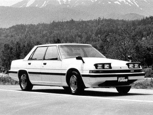 Mazda Cosmo 1981 - 1983