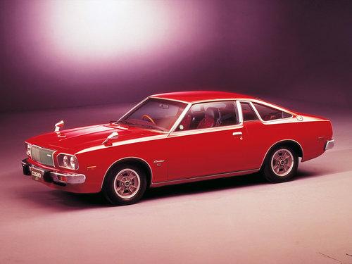 Mazda Cosmo 1975 - 1981