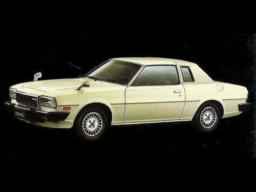 Mazda Cosmo 1977 - 1981