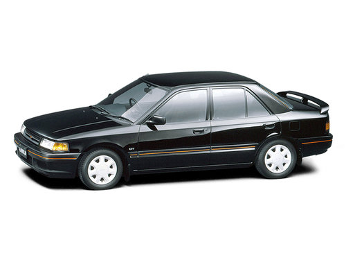 Mazda Familia 1989 - 1990