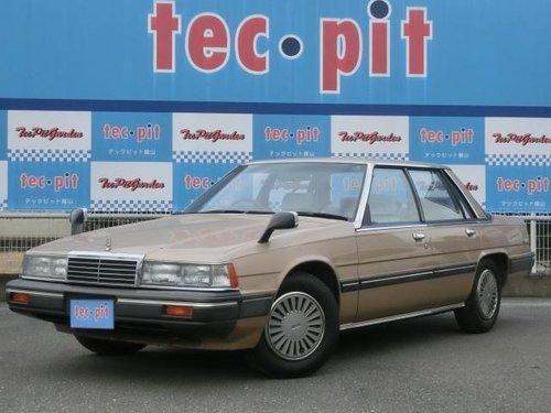Mazda Luce 1983 - 1986