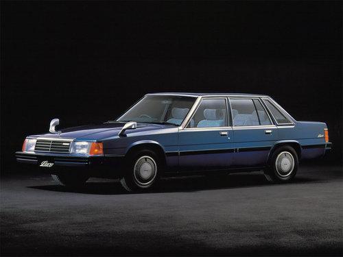 Mazda Luce 1981 - 1983
