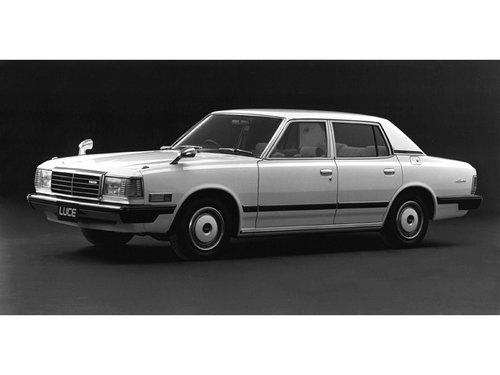 Mazda Luce 1979 - 1981