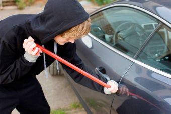 В США 19 подростков и детей угнали 46 автомобилей на сумму $1 млн
