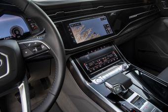 Доля электроники в цене новых авто выросла до 40%