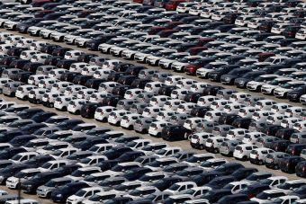 В Индии продажи автомобилей упали до ноля, в Италии — на 98%