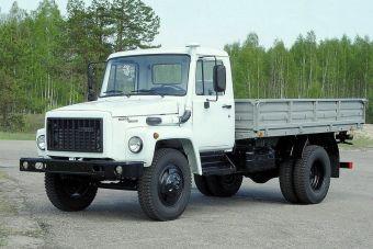 «Группа ГАЗ» прокомментировала снятие с производства ГАЗона