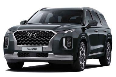 Персона VIP: Hyundai выпустил новую версию большого кроссовера Palisade