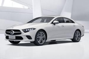 На бизнес-седан Mercedes-Benz CLS начали устанавливать 1,5-литровый мотор