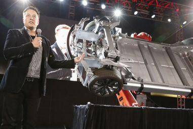 Tesla готовит маленькую революцию в сегменте электромобилей