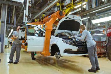 Стало известно, как дальше будут работать АвтоВАЗ и ГАЗ