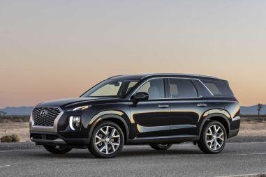 Hyundai в сентябре выведет на российский рынок четыре новые модели
