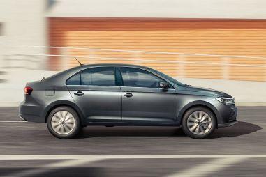 Начался прием заказов на новый VW Polo для России: от 792 900 рублей
