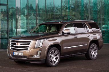 Москвичка взыскала свыше 6 млн рублей с автосалона за «вонючий» Cadillac Escalade