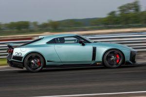 Nissan начал выпуск спорткара за 1 млн долларов (не шутка)