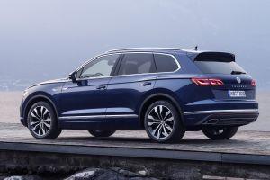Volkswagen отзывает тысячу машин: течет коробка