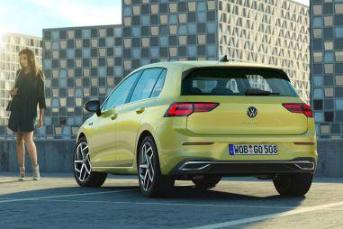 Volkswagen удалил рекламный ролик с новым Golf из-за обвинений в расизме (ВИДЕО)