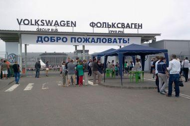 Volkswagen наладит в России выпуск трех моделей: известны детали СПИКа с Минпромторгом