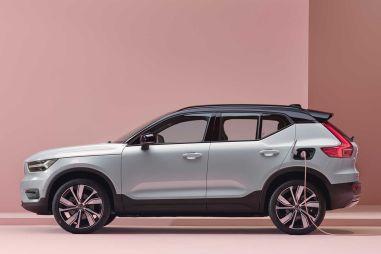 Босс Volvo: наивно полагать, что после коронавируса люди побегут за автомобилями с ДВС