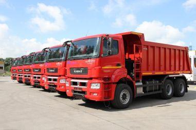 КАМАЗ обходит Iveco и Isuzu в мировом рейтинге производителей грузовиков