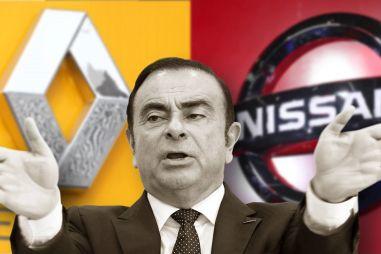 Nissan и Renault нуждаются в альянсе больше, чем когда-либо