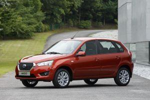 Официально: Nissan прекратит производство Datsun в России
