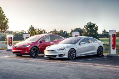 Тесла снизила цены на свои электромобили, но есть подвох