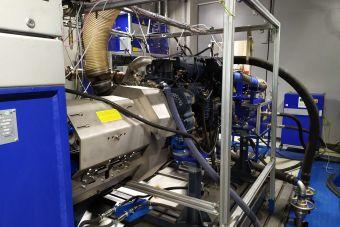КАМАЗ начал работу над двигателями класса «Евро-6»