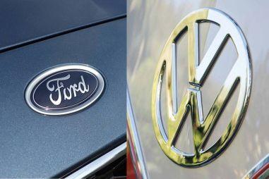 Правление Volkswagen одобрило альянс с Ford
