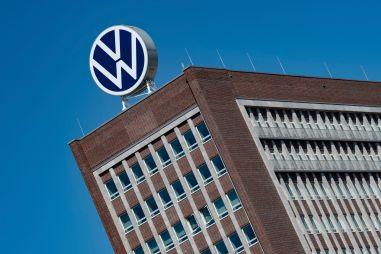 Volkswagen скупил акции двух китайских компаний