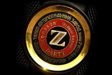 Дореволюционный русский автобренд Фрезе хотят возродить в Китае
