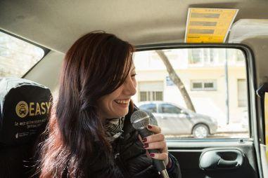 Записки водителя такси. Важно: какая музыка в салоне