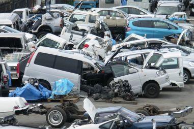 Праворульные автомобили: ввозить, нельзя запретить!
