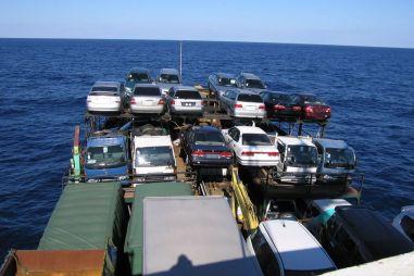 Новый ГОСТ: что меняется с 1 июля при импорте автомобилей из Японии
