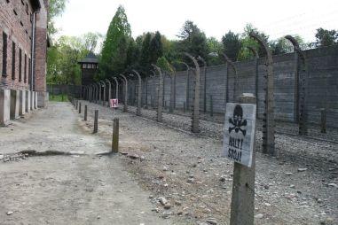 Польша в прошлом мае. Польша и черная метка от Евросоюза
