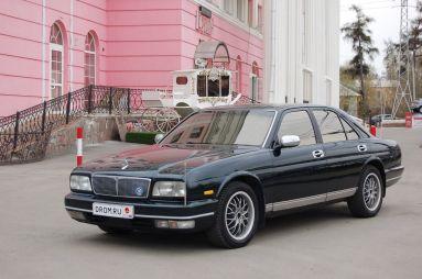 Народное ретро. Nissan Cima Y32 1996 года. Триумф или трагедия?