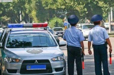 Закон на дороге. За что и как штрафуют в Казахстане