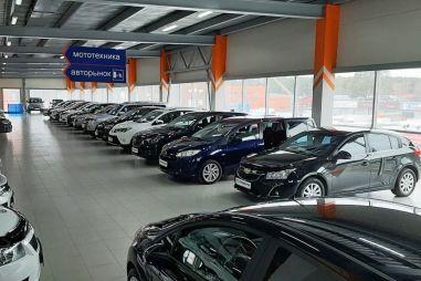 Что, собственно, происходит? Как кризисы влияют на цены и продажи автомобилей