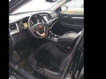 Отзыв о Toyota Highlander, 2015 отзыв владельца