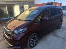 Honda Freed, 2017