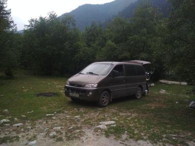 Hyundai H1 1999 отзыв автора | Дата публикации 01.05.2020.