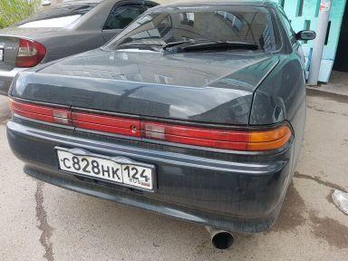 Toyota Mark II 1993 отзыв автора | Дата публикации 02.05.2020.