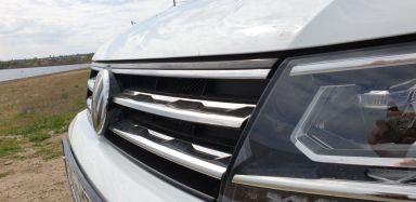 Volkswagen Tiguan 2020 отзыв автора | Дата публикации 05.05.2020.