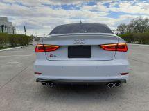 Отзыв о Audi S3, 2015 отзыв владельца