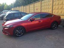 Отзыв о Mazda Mazda6, 2016 отзыв владельца